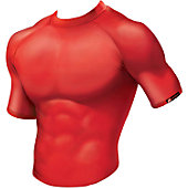 WSI Men's WikMax Short Sleeve Compression Shirt