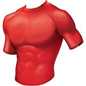 WSI Men's WikMax Short Sleeve Compression Shirt