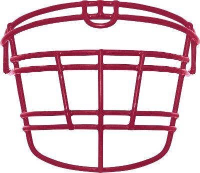 Schutt Adult DNA RJOP-DW-XL Stainless Steel Facemask