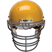 SCHUTT STAINLESS DNA-RJOP-UB-XL FACEMASK