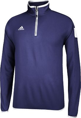 Adidas Men's Climalite Shockwave 1/4-Zip Pullover