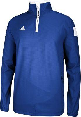 Adidas Men's Climaproof Shockwave Woven Jacket