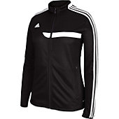 Adidas Women's Tiro 13 Soccer Training Jacket