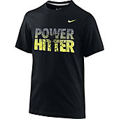 Nike Youth Power Hitter Baseball T-Shirt