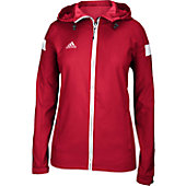 Adidas Women's Shockwave Track Full Zip