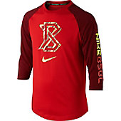 Nike Youth Field Sport 3/4 Sleeve Shirt
