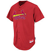Majestic Adult MLB Cool Base Pro Style Game Jersey