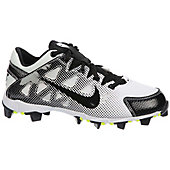 Nike Women's HyperDiamond Keystone Low Molded Softball Cleats