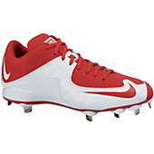 Nike MVP Strike 2 Men's Low Metal Baseball Cleats