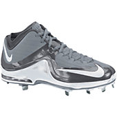 Nike Men's Air Max MVP Elite Mid Metal Baseball Cleats