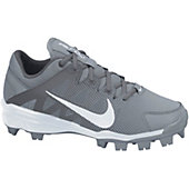 Nike Women's HyperDiamond Strike Molded Softball Cleats