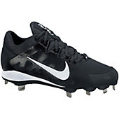 Nike Women's HyperDiamond Strike Low Metal Softball Cleats