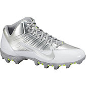 Nike Men's Alpha Shark LAX Lacrosse Cleats