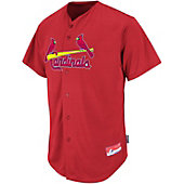 Majestic Youth Cool Base Pro Style MLB Replica Game Jersey