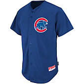 Majestic Youth MLB Cool Base Pro Style Game Jersey