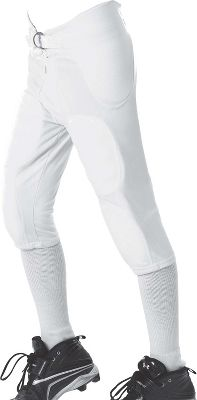 Alleson Adult  Solo Practice Integrated Football Pant