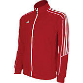 Adidas Men's Select Warm-Up Jacket