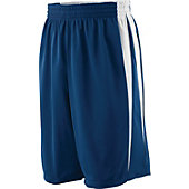 Augusta Youth Reversible Wicking Basketball Shorts
