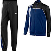 Adidas Men's Sereno Presentation Suit