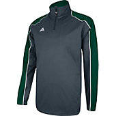 Adidas Men's Gameday Long Sleeve Hot Jacket