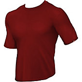 WSI Microtech Loose-Fit Short Sleeve T-Shirt