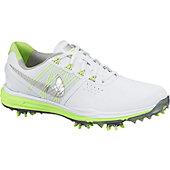 Nike Women's Lunar Control Wide Width Golf Shoes