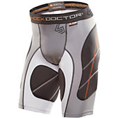 Shock Doctor Men's Ultra Catcher's Slider