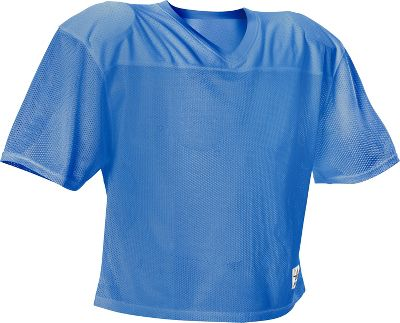 Alleson Athletic Youth Belt Length Football Jersey 705YCOLS/M