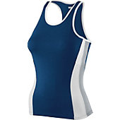 Augusta Girls (Youth) Racerback Track Tank