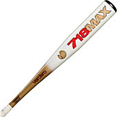 Verdero 2012 718MAX -3 Adult Baseball Bat (BBCOR)