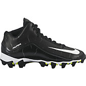 Nike Alpha Shark 2 3/4 Youth Football Cleats