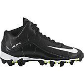 Nike Alpha Shark 2 3/4 Youth Football Cleats