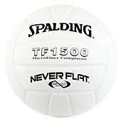 Spalding TF-1500 NeverFlat Volleyball