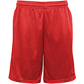 Badger Adult Mesh Coach's Short