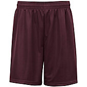 "Badger Men's Mini Mesh 7"" Short"