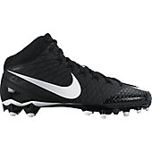 Nike Men's CJ3 Pro TD Mid Molded Football Cleats
