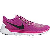 Nike Women's Free 5.0 Running Shoe