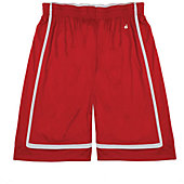 Badger Adult B-Line Rev. Basketball Short