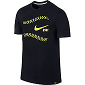 Nike Men's Baseball Laces Shirt