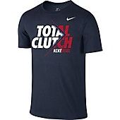 Nike Men's Baseball Total Clutch Shirt