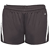 Badger Women's Stride Short