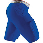 McDavid Adult Hexpad Thudd Football Girdle