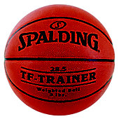 "Spalding 28.5"" TF-Trainer Weighted Basketball"