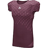 Adidas Men's Techfit Primeknit Football Jersey