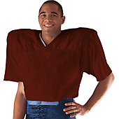 Alleson Adult Micro Mesh Full Length Football Jersey