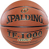 "Spalding Men's TF-1000 Legacy NFHS Basketball (29.5"")"