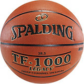 SPALDING TF1000 LEGACY NFHS WOMENS 28.5 BASKETBALL