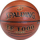 "Spalding Men's TF-1000 Classic Basketball (29.5"")"