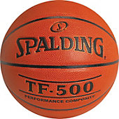 "Spalding Men's TF-500 Composite Basketball (29.5"")"
