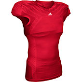 Adidas Adult Techfit Shockweb Football Jersey